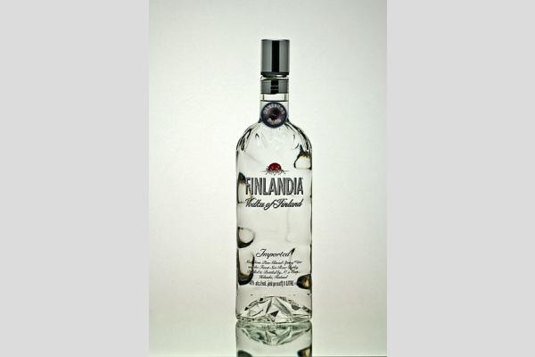 Demerung Stúdió - Martinyak ital - Finlandia vodka