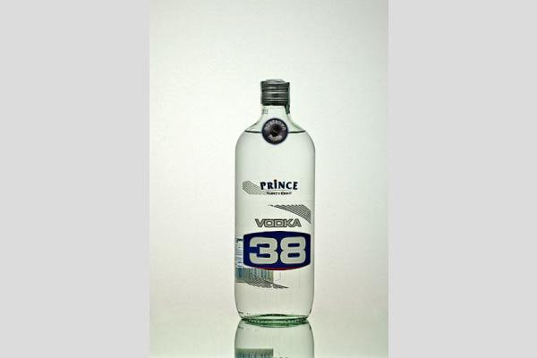 Demerung Stúdió - Martinyak ital - Prince vodka