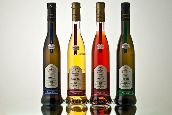 Demerung Stúdió - Martinyak ital - Pannonhalmi pálinkák