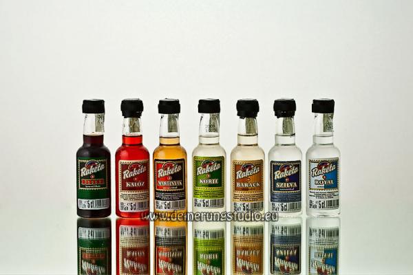 Demerung Stúdió - Martinyak ital - Rakéta Termékfotó