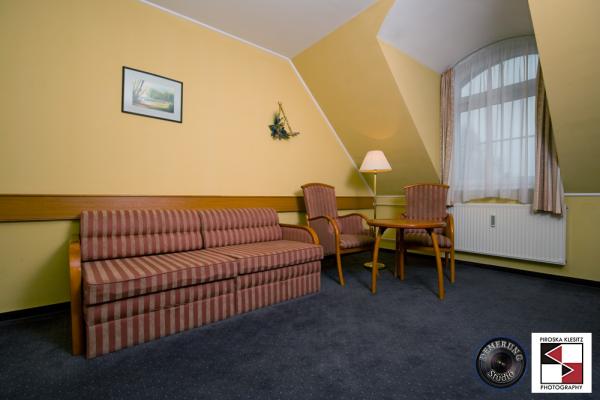 Thermal Hotel - Mosonmagyaróvár ***