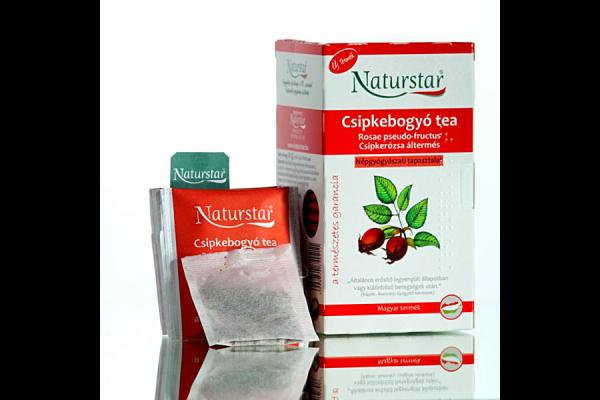 Naturstar - Csipkebogyó tea