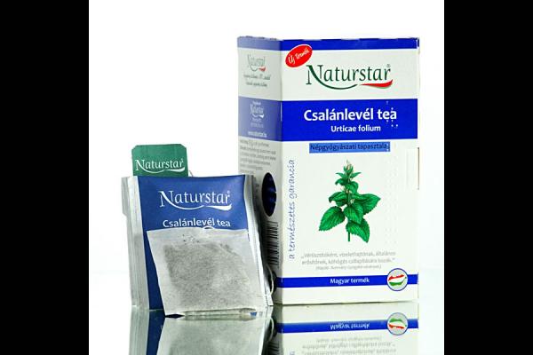 Naturstar - Csalánlevél tea