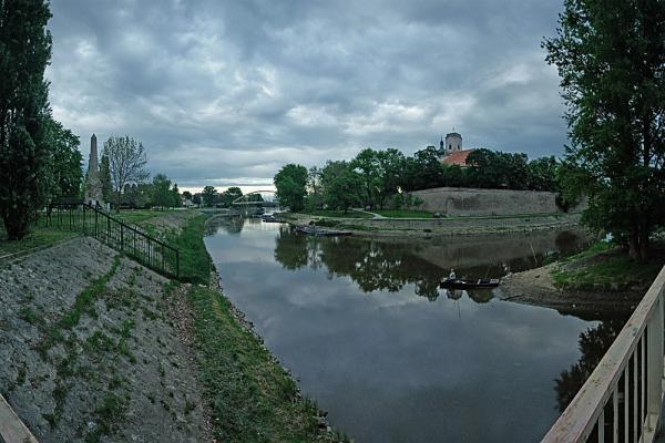 Demerungra (kékidőre) várva panoráma (6 photo)