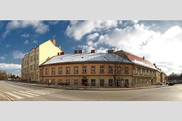 TartALMAS KLUB - LIA Iskola - Győr (panoráma 4 photo)