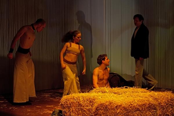 Equus - Dráma két részben