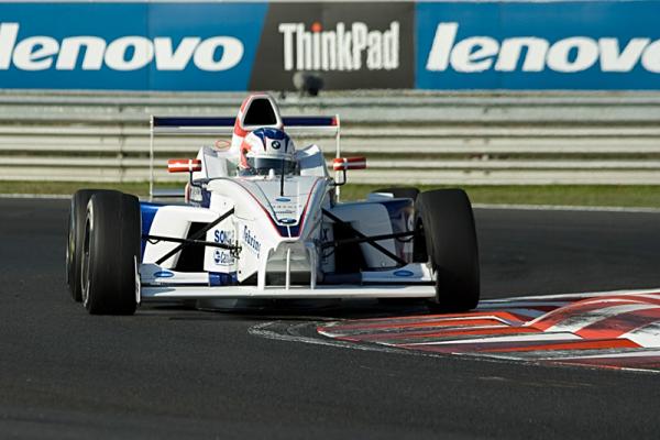Formula BMW verseny