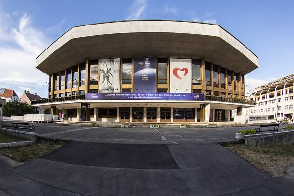 Győri Nemzeti Színház 2021