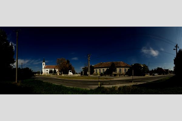 Balony - Sarlós Boldogasszony római katolikus templom (13 képből)