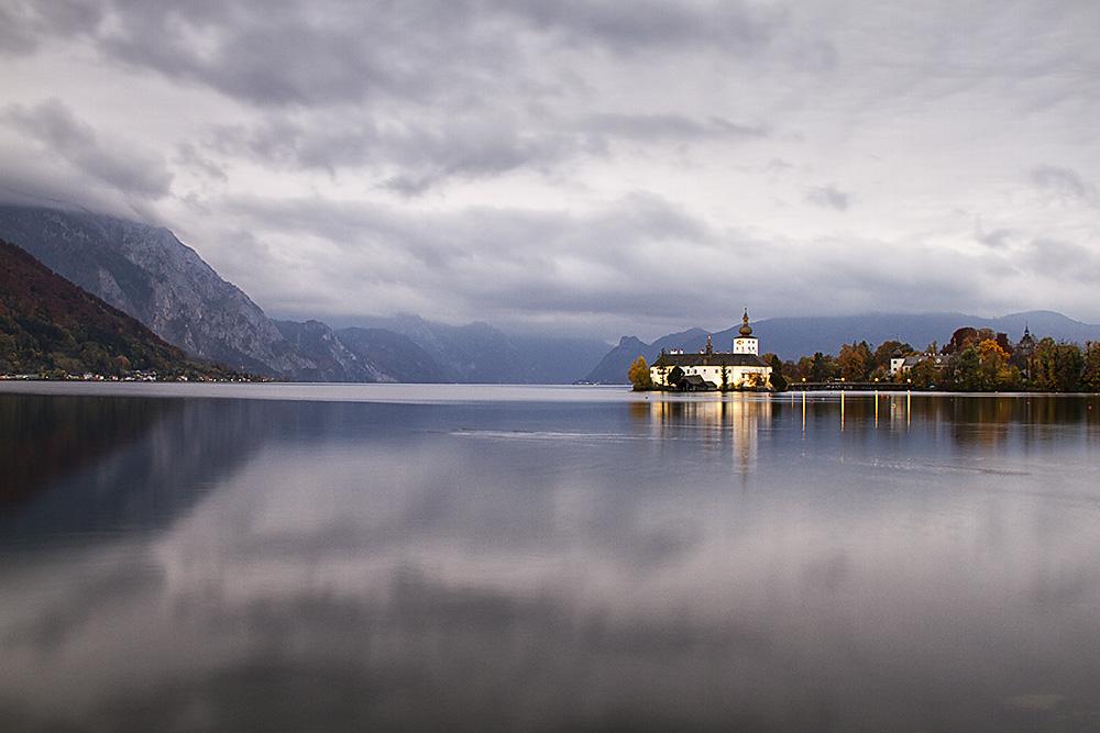 Fotós túra Felső- Ausztriába október 20-tól