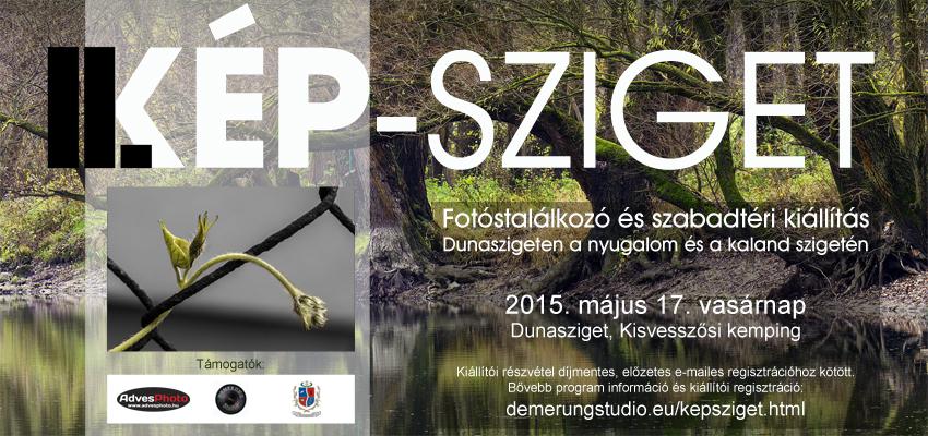 II. Kép - Sziget Dunaszigeten